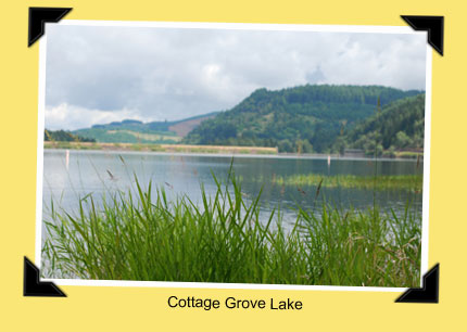 Cottage Grove Lake