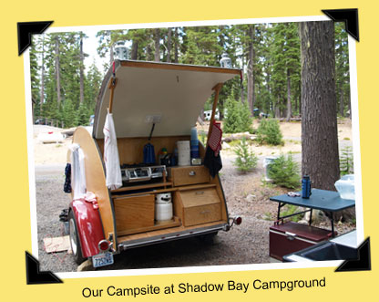 Shadow Bay Campground